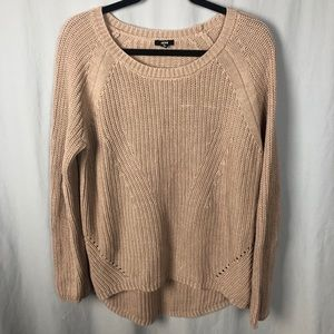3 for $10 👏🏻 Tan Sweater